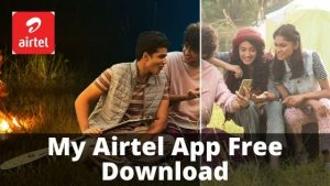 My Airtel App for Android & ISO Download Free