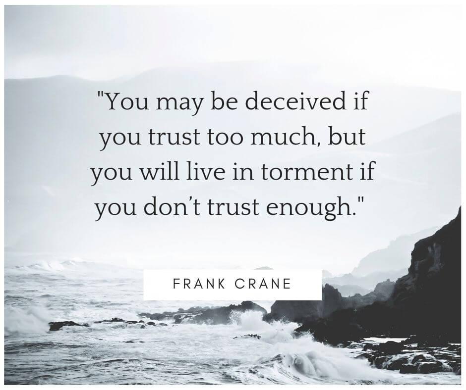Frank Crane Quotes